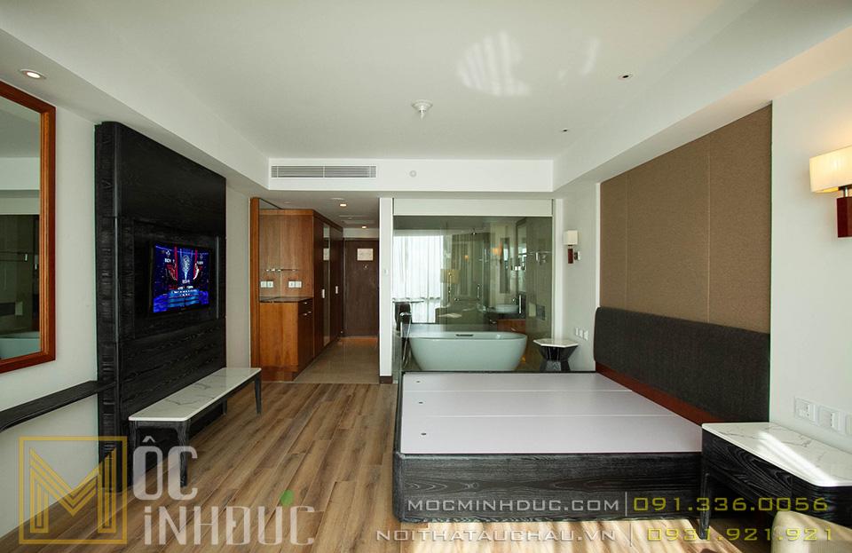 Phòng khách sạn 5 sao