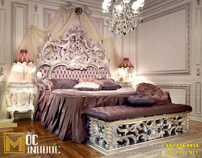 Hình ảnh Tab giường đẹp