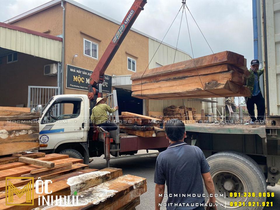 Đặc điểm của cây gỗ Hương