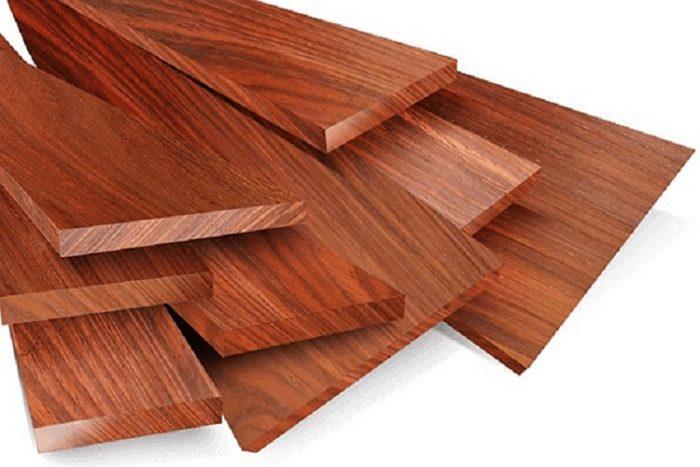 gỗ giáng hương Lào