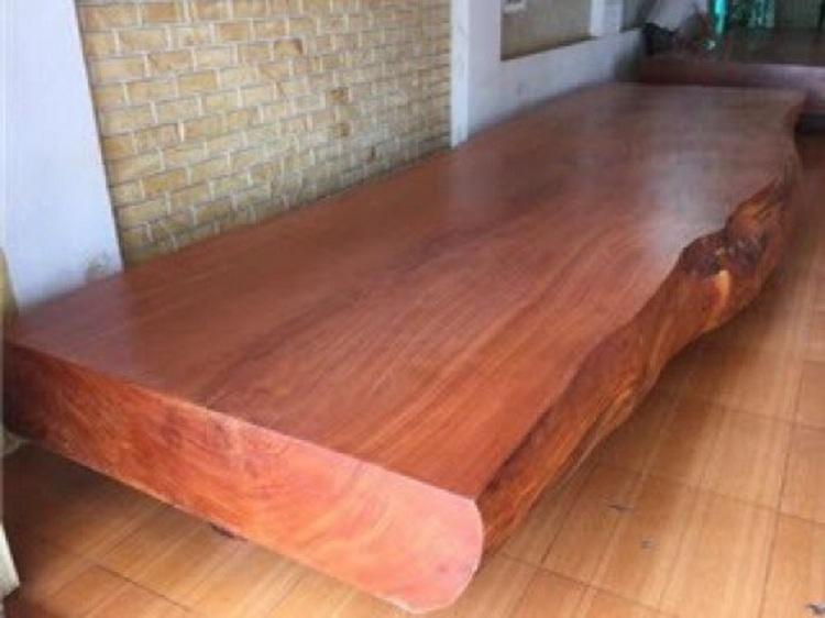 gỗ gõ mật