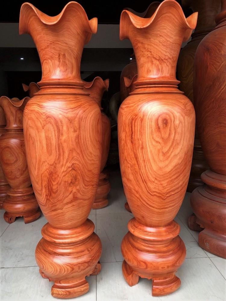 lục bình từ cây gỗ đinh hương